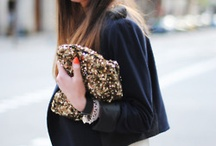 Looks & outfits / by Zoha Zoya