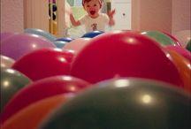 Morning Birthday Party / by Cami Ferreira