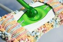 mop plancher au crochet