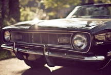 Classic Cars / Great classic cars / vintage cars / klassieke auto's