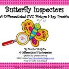 Butterflies/Frogs/Ladybug units / by Deann Smith