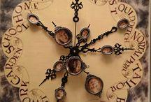 clock creations