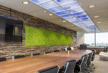 LED Lichtdecken / LED Lichtdecken von LumiSky - der Blickfang für eine moderne Raumausstattung