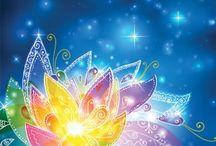 Healing and spiritual