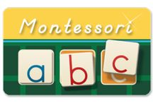 Montessori for Apple TV / Montessori inspired apps for Apple TV.
