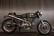 Ducati / by Alexander