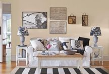 Family Room Makeover / by Charlotte LaBier