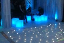 Event Decor   LED Furniture
