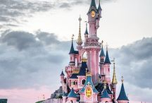 Disneyland Paris / Our trip this September