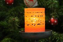 Q-Design Kerzen / Der Klassiker und Evergreen in unserem Sortiment: Kerzen für jeden Anlass und jede Jahreszeit. Schenke Licht!
