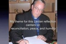 Vincentian Lent / Lent from the Vincentian Family perspective: resources, shares, reflections, witnesses.