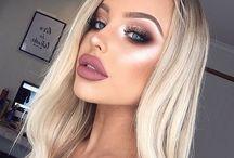 beauty + make up