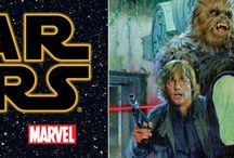 Star Wars VII / by RHeart Network