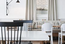 CoWorking Space / by Mia Baker