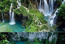 Orte die ich besuchen möchte