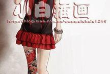 Art - Xiao Bia Art