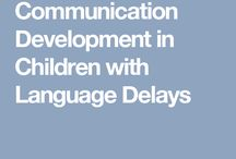 Communication development