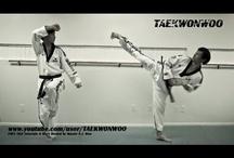 Taekwondo / by Luca Filigheddu
