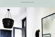 Entryways with Style
