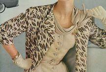Vintage - Leoprint / NEIN  persönlich bin ich KEIN Fan von echtem Pelz!! Zum Glück lässt sich dieses Muster auch wunderbar auf Stoff drucken/malen & kein Tier muss sein Leben lassen!  Das Muster des Leoparden fasziniert mich besonders, diese Galerie soll lediglich zur Musterinspiration dienen!   Da ist mir eine lebendige Raubkatze bzw. Katze deutlich lieber! ;) Man sollte auf Pelz verzichten!!