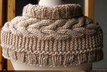 tricot para crescidas