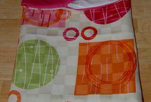Sewing / by Rachel Lewelling