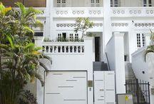 Singapore house