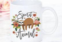 Mugs I Love