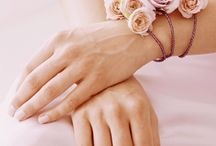 bridesmaid's bracelet