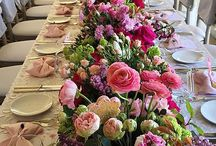 Flowers / Blomsterinspiration