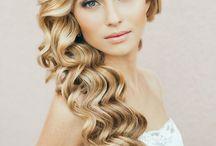 Hair Ideas & Products