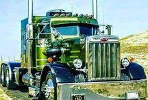 American Trucks!