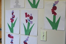 Integrating Art into the General Classroom / by Breanna Peeken