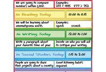 Teaching Ideas  / by Meredith Aldrich Loft