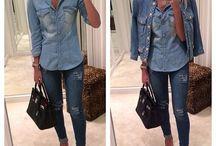 Jeans, Jeans & Jeans!!!