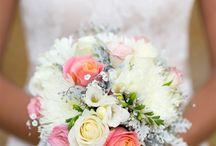 Flowers / bouquets, pins, bundles, packages ...