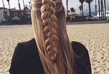 Hairstyles / Haircare