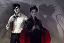 Malec is quite magical