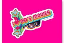 80's Movies I Love  / by Kelli Kiper