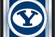 Brigham Young Cougars Tailgating Gear, Man Cave Decor and Automotive Accessories