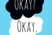 The Fault In Our Stars♥♥ / love,sadness,stars,our little♥