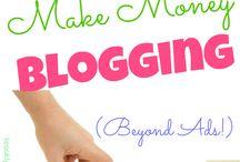 I ♥ blogging / Tips about blogging