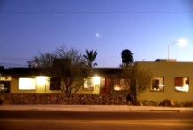 Things to do, eat, and see in Phoenix, AZ / by Aubree