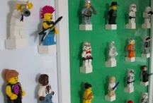 lego addict / by Dawn Wilson-ayers