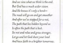 Poems-Encouragement