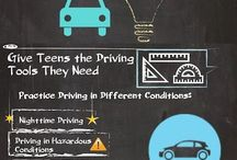 Teens & Young Adults / Life is exciting when you're young.
