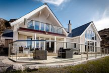 Ardmair Bay House - A Luxury Highland Retreat