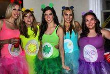 Kostüme Karneval