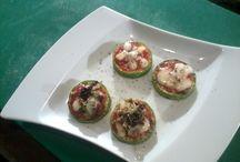 Cucina Italiana -  Antipasti e Contorni