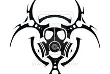 Symbol, Tattoos